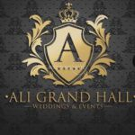 Ej Ali Grand Hall