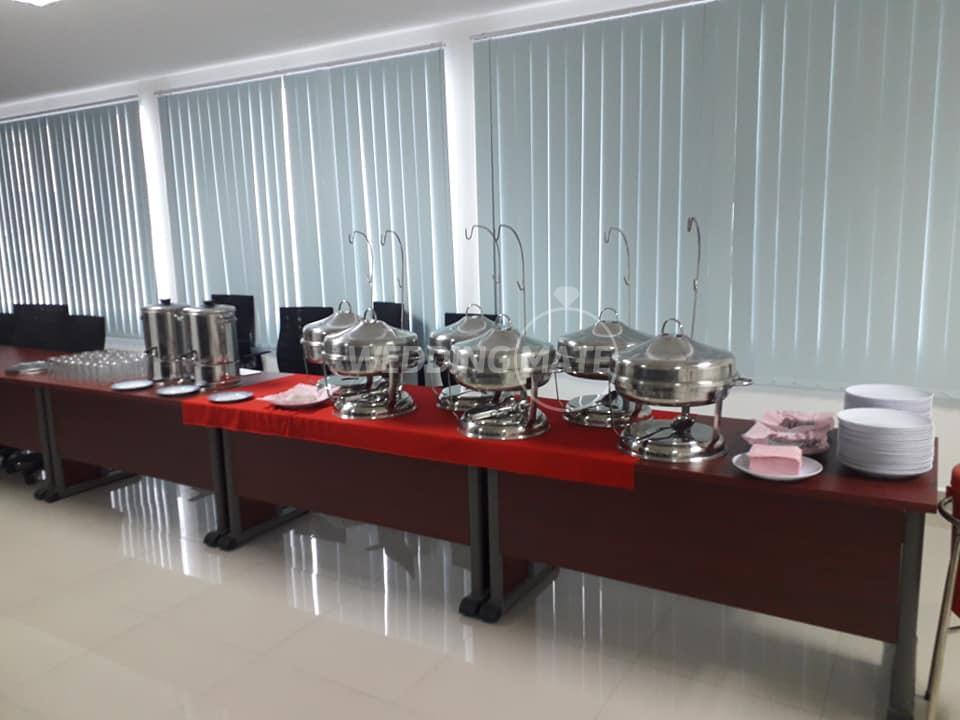 Al-Irsyad Enterprise Ipoh catering services