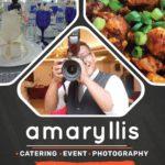 Amaryllis Catering