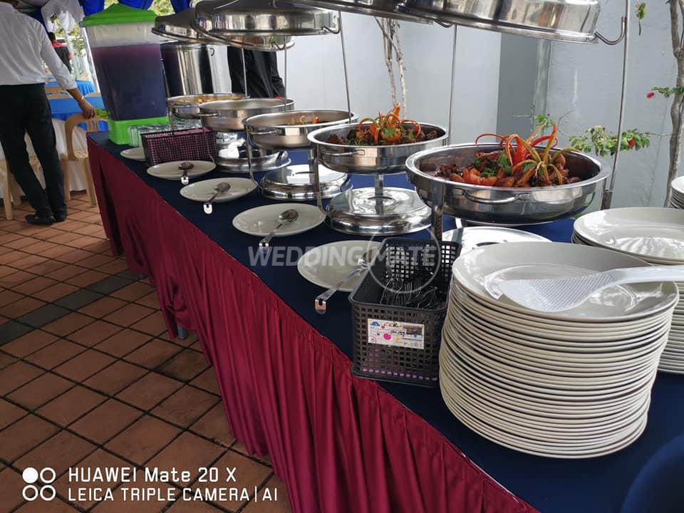 D'Ammar Katering & Food services