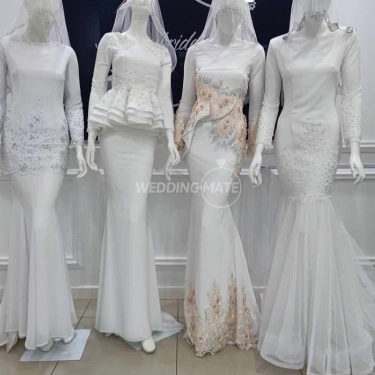 Amni Bride To Be
