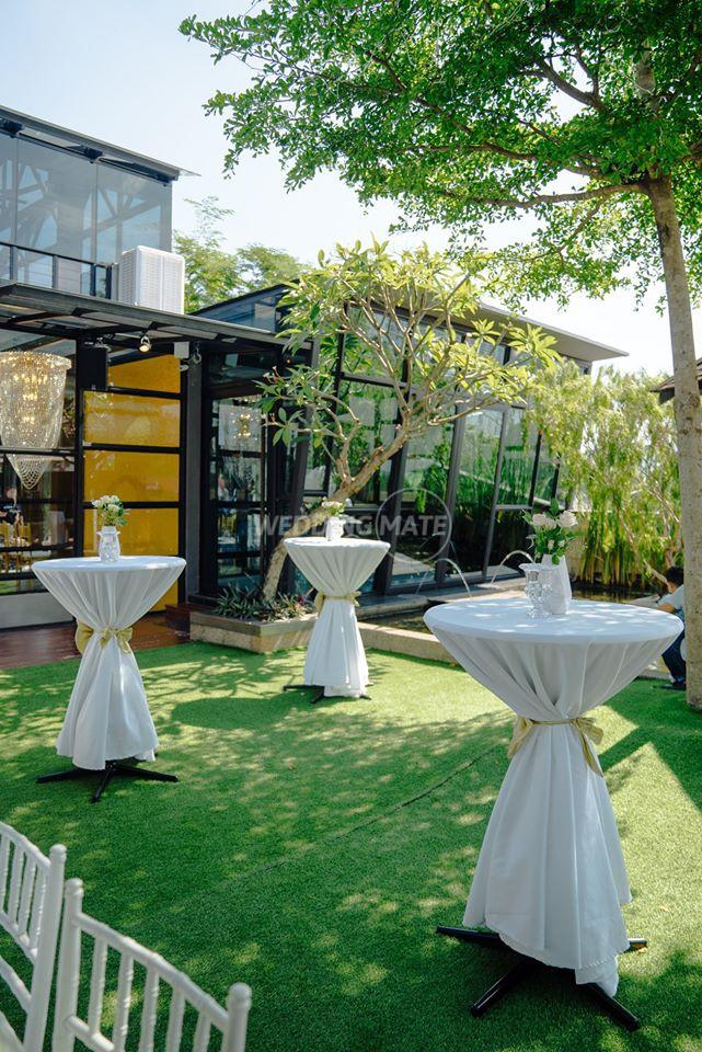 Ampang Glasshouse