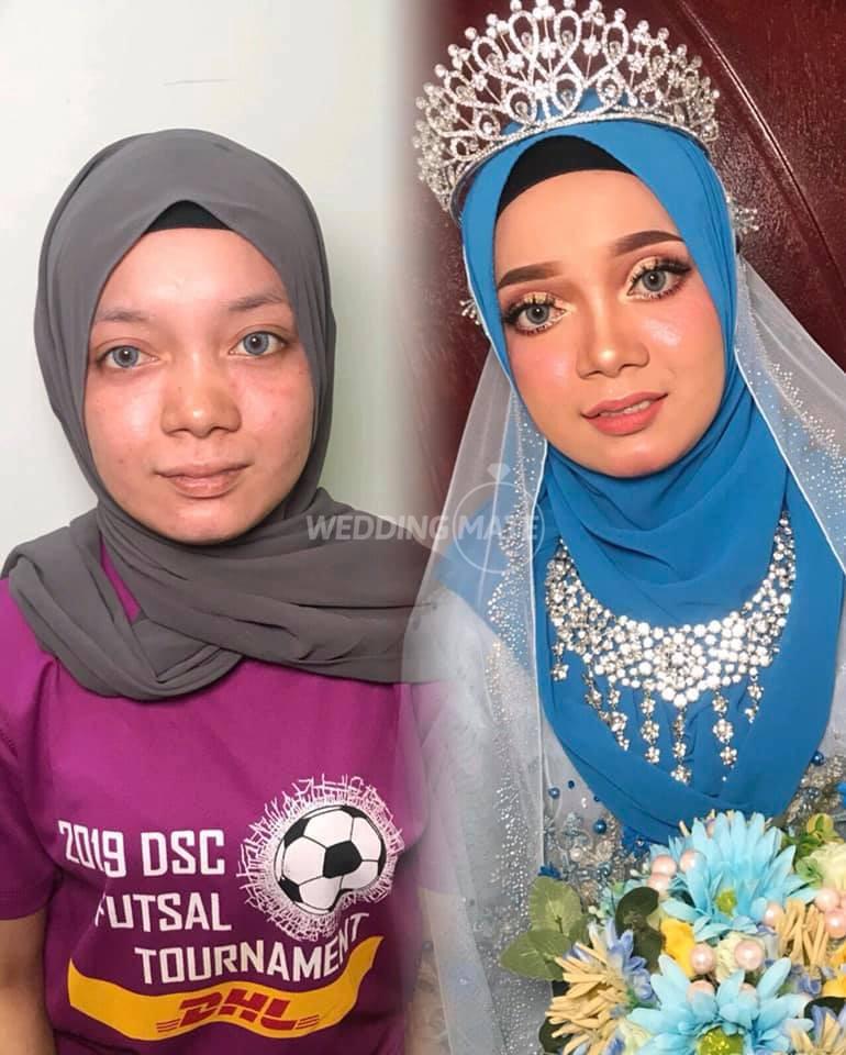 Amysha Safhia