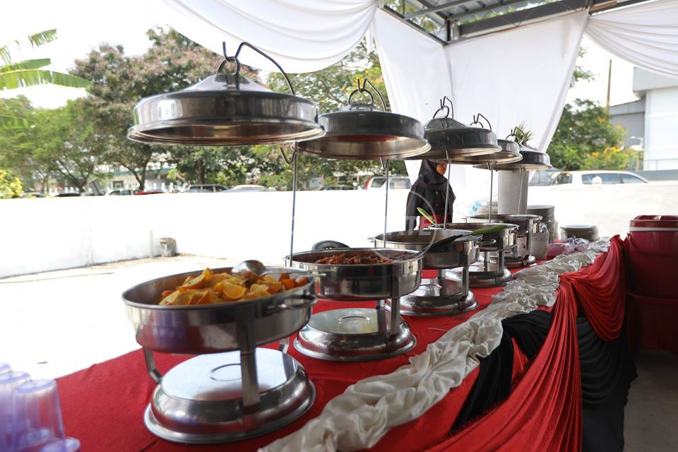 Annisa Catering / Katering