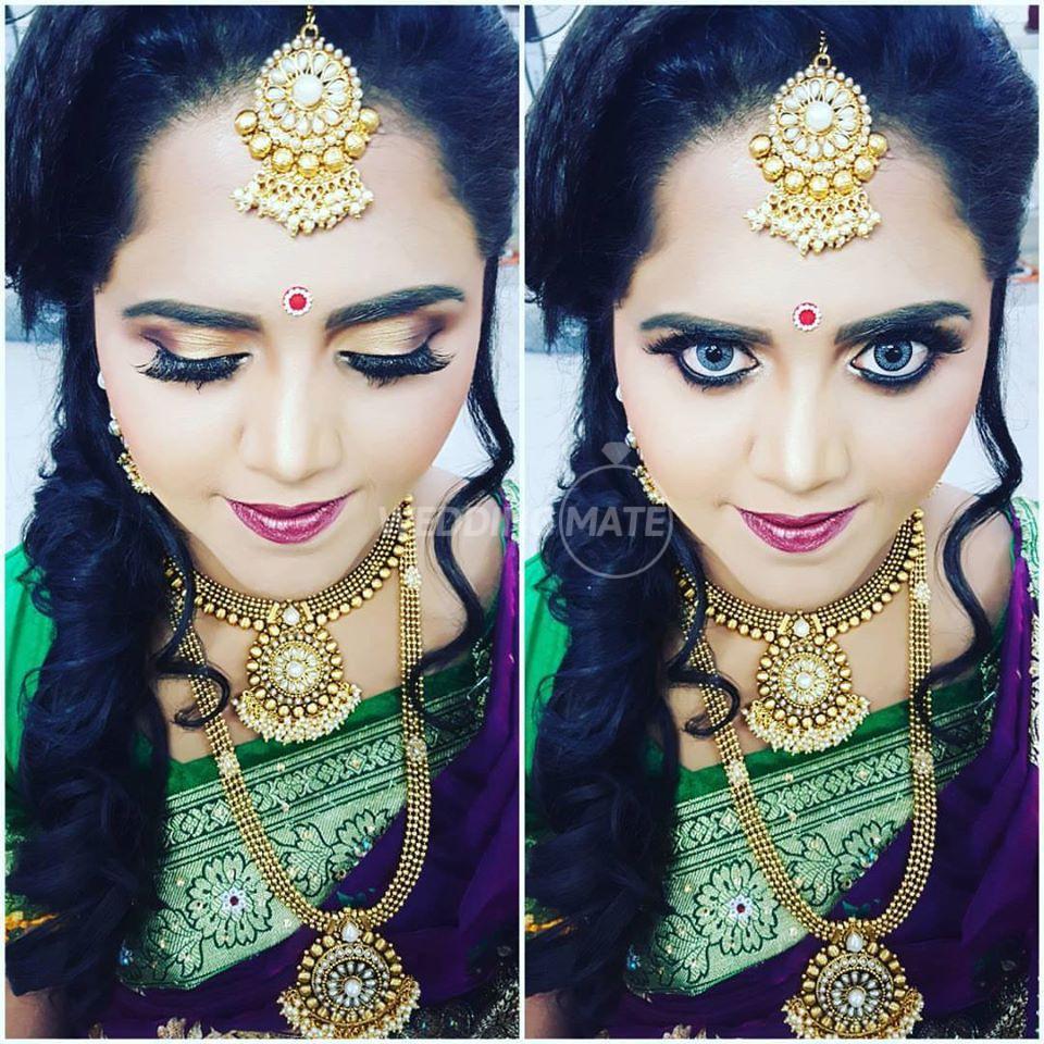 Anusha Bridal & Beauty Care