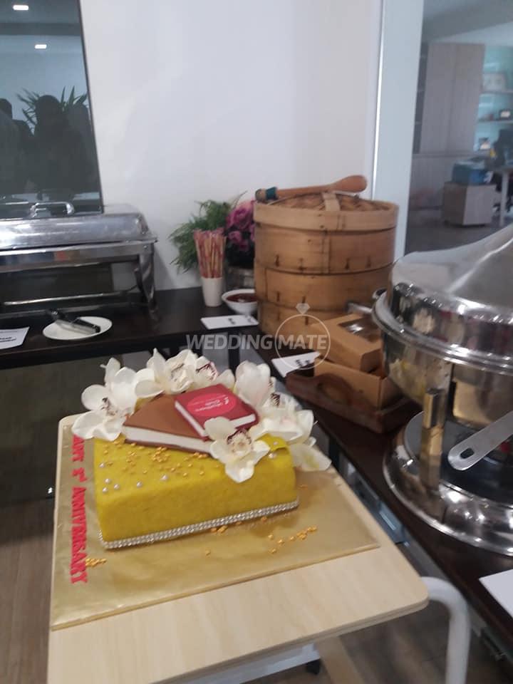 Asam Garam Catering