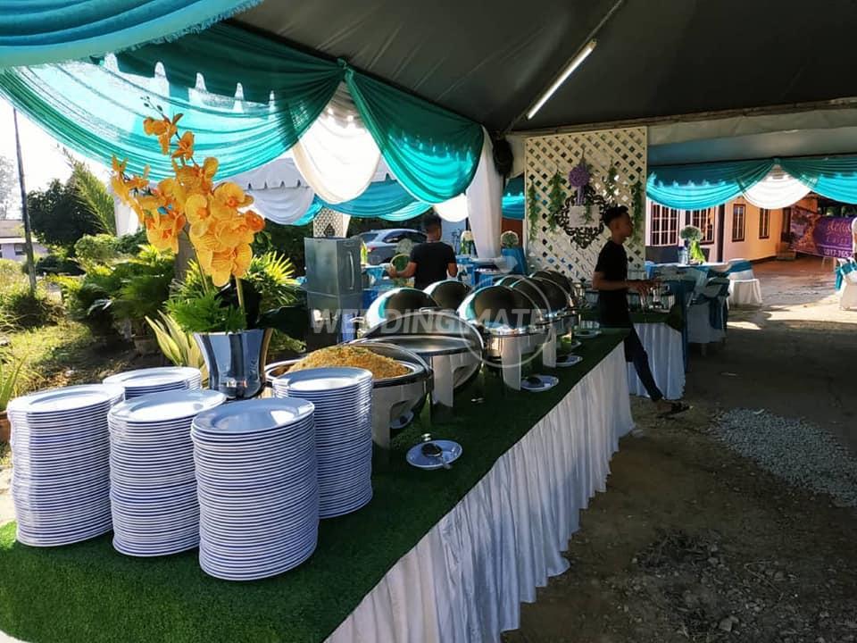 Azliah Catering