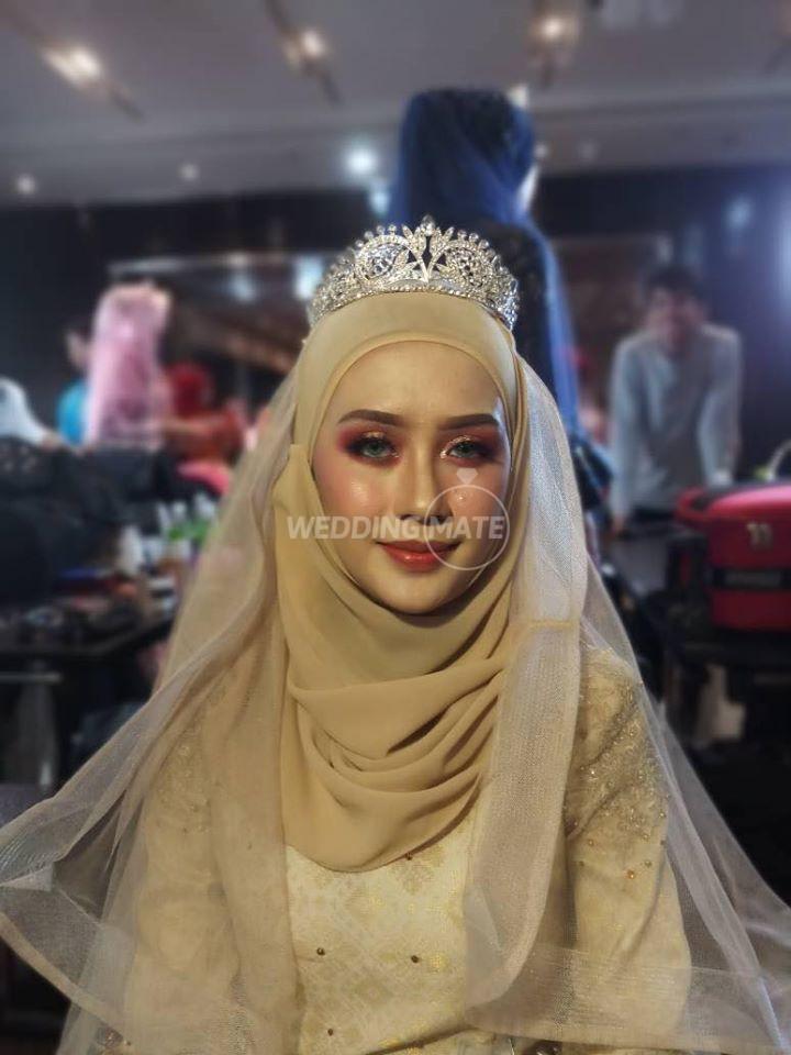 Azmina Haziqah