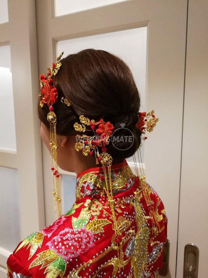 B Prive Bridal & Makeup Academy