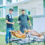HALIA BARA Catering