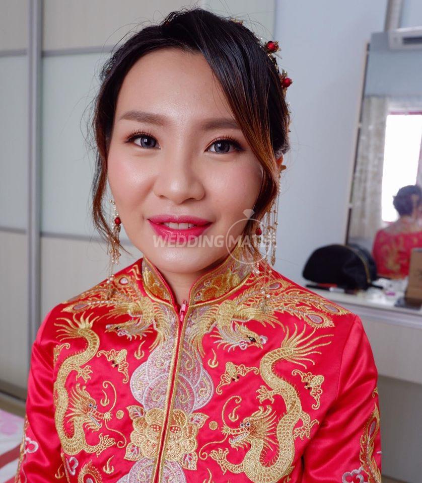 Paulynn Chong MakeupLab