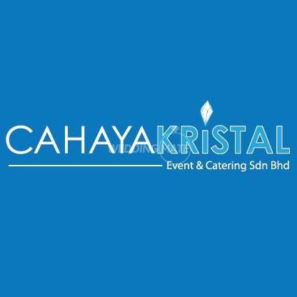 cahaya kristal event and catering weddingmate