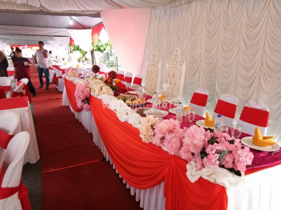 Catering & Pakej Perkahwinan