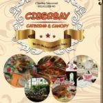 Ciberbay Catering & Canopy
