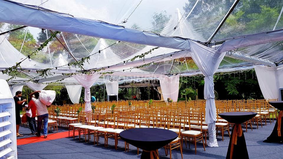 City Canopy
