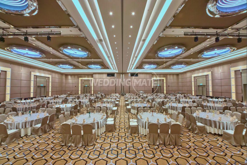 Connexion Conference & Event Centre