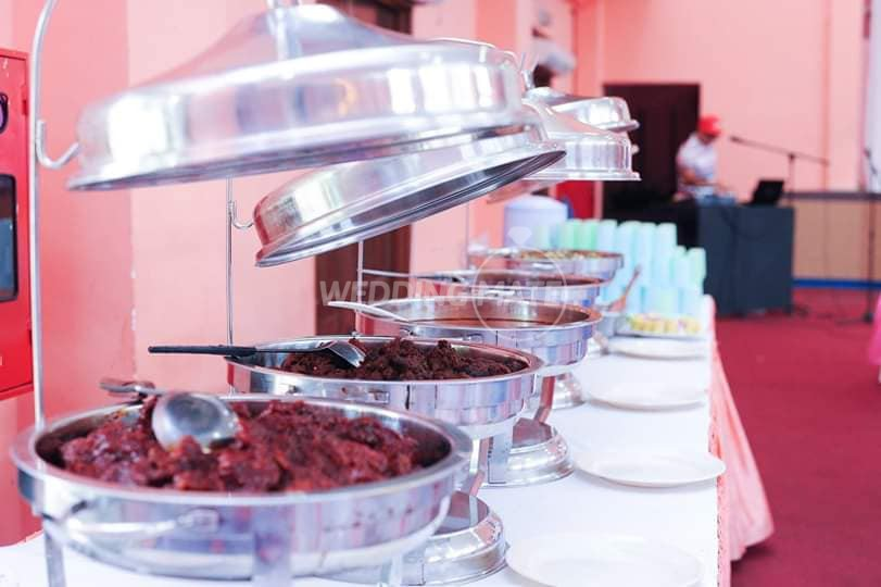 CT3 catering n canopy