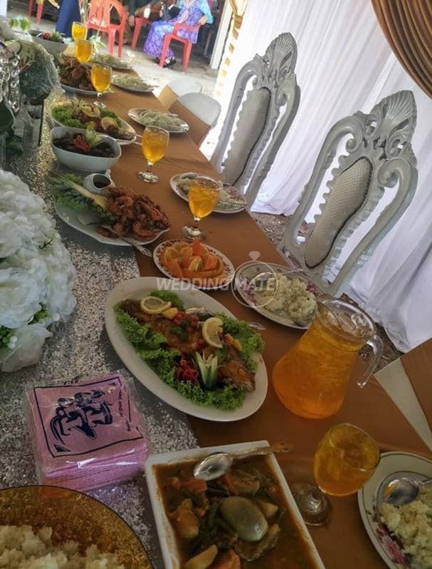 D'kampung katering