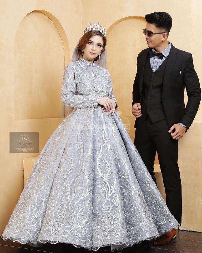 Dsadar Bridal Shah Alam