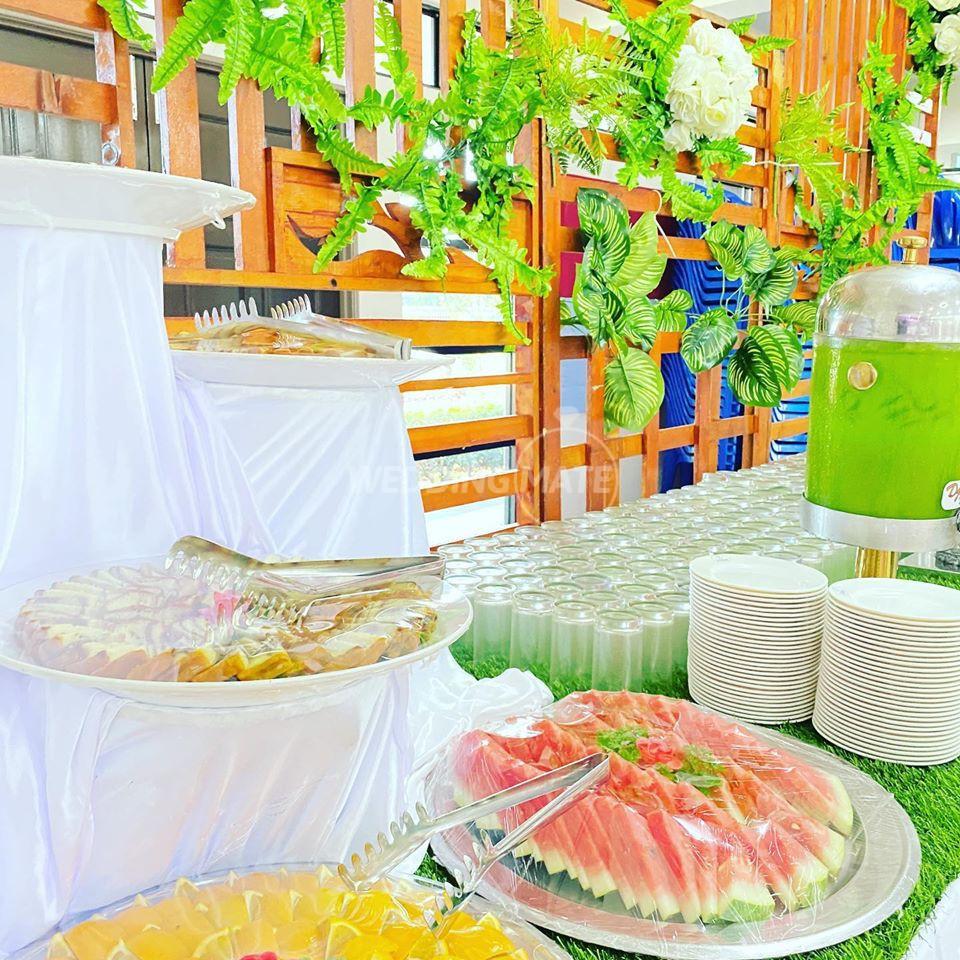 Dzan Catering