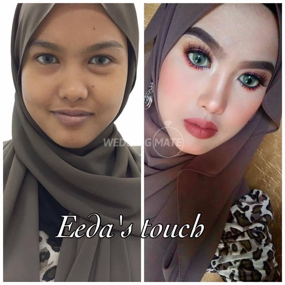 Eeda's touch