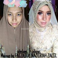 Faizatul Najirah Zalil