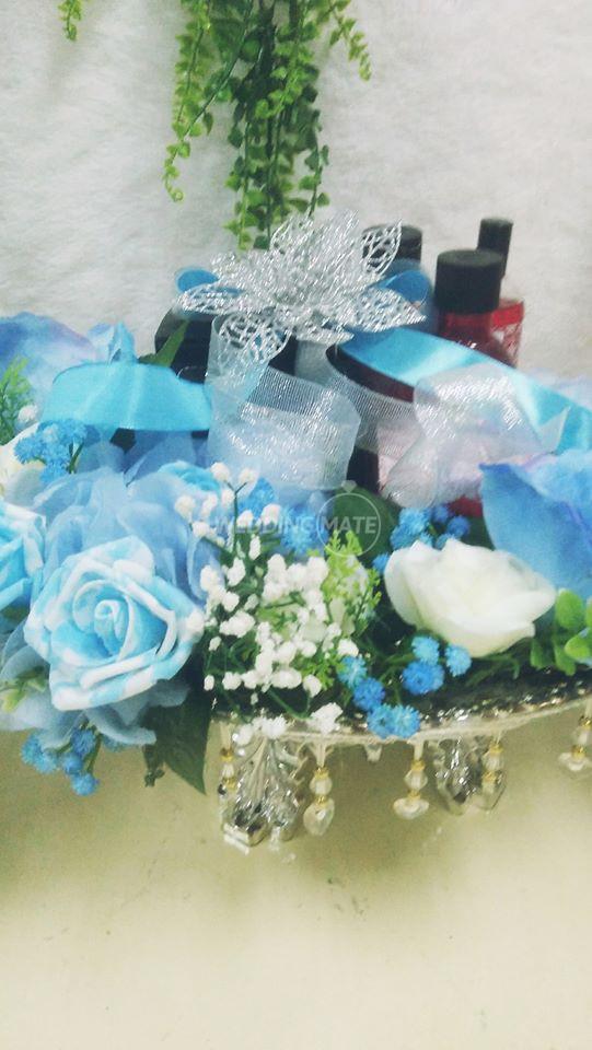 Famiolys Bridal