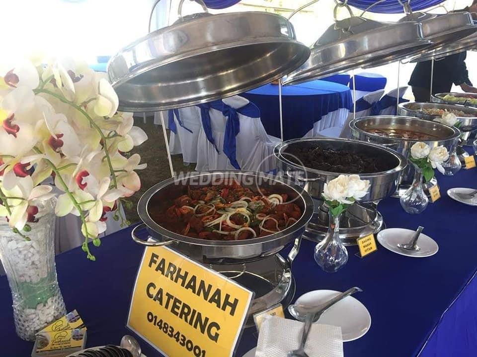 Farhanah Catering Bangi