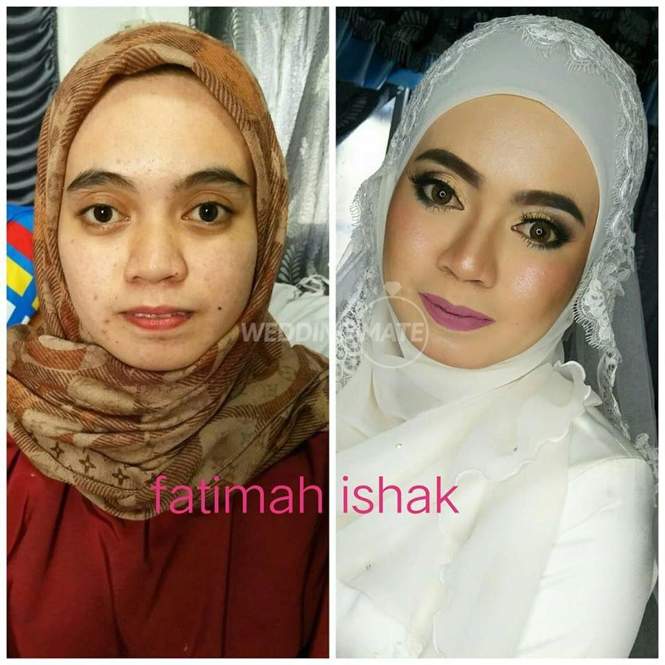 Fatimah Ishak