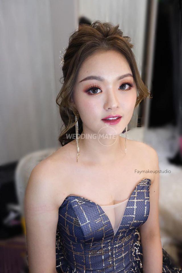 Fay Makeup Studio