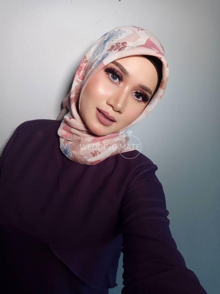 Fieza Rossa Makeup Artistry