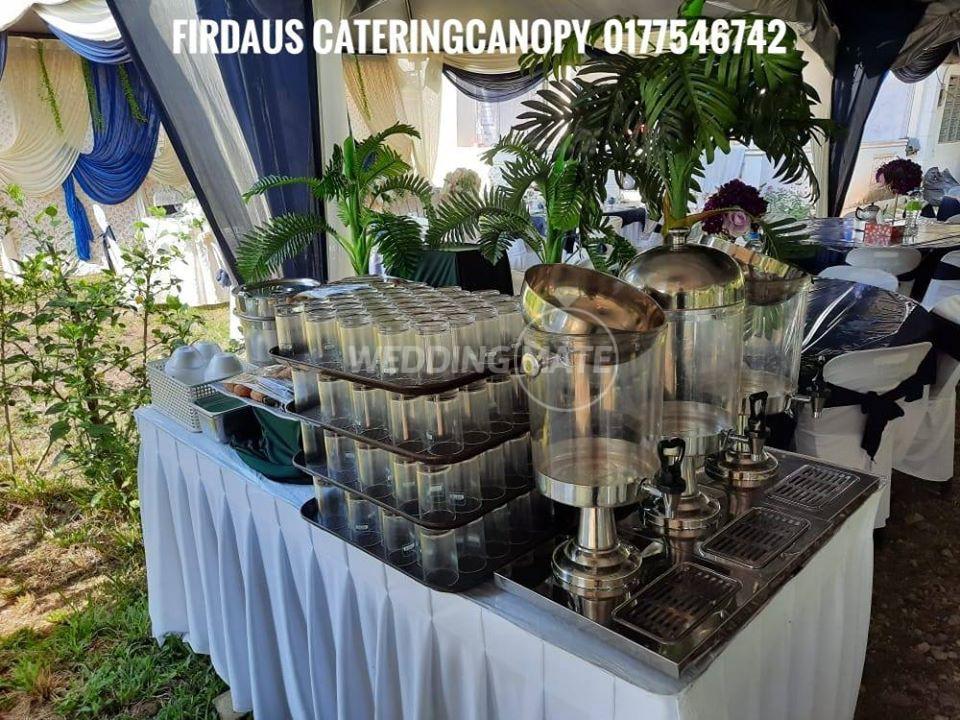 Firdaus Catering&Canopy FSC