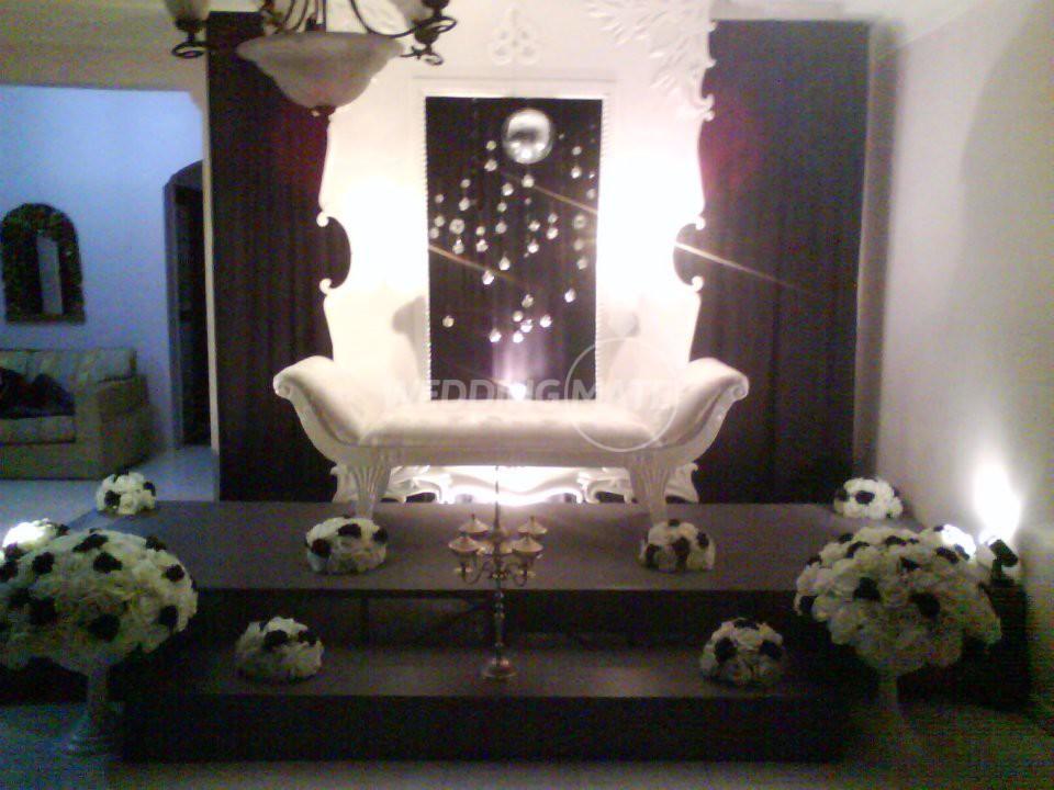 Haffaiz Secret's Bridal House