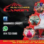 Hawaniss Canopy