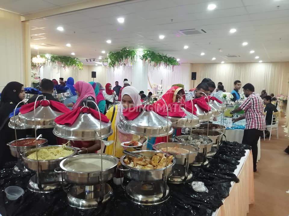 IdamanTaj Catering