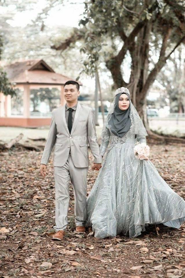 ilham Wedding Photography Kedah
