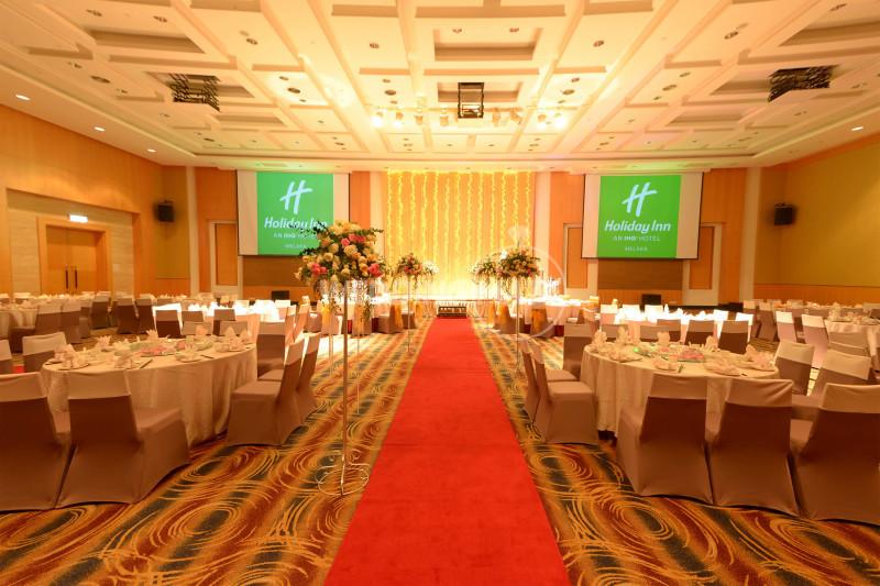Holiday Inn Melaka