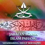 Jabatan Agama Islam Pahang