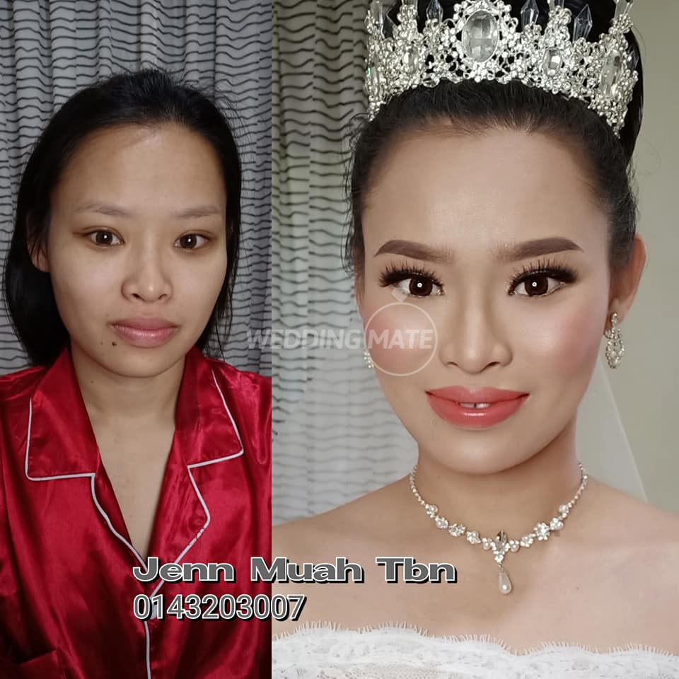 Jenn Muah Tbn