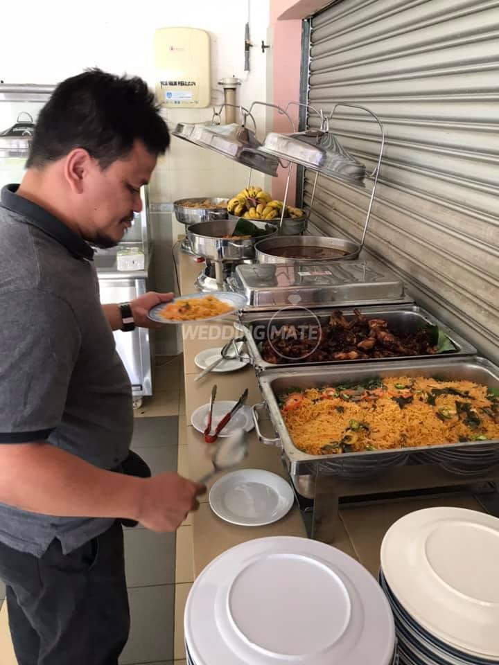JUMI Catering