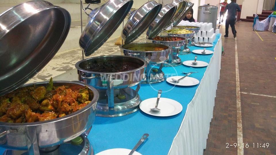 Kayuhijau Catering & Event