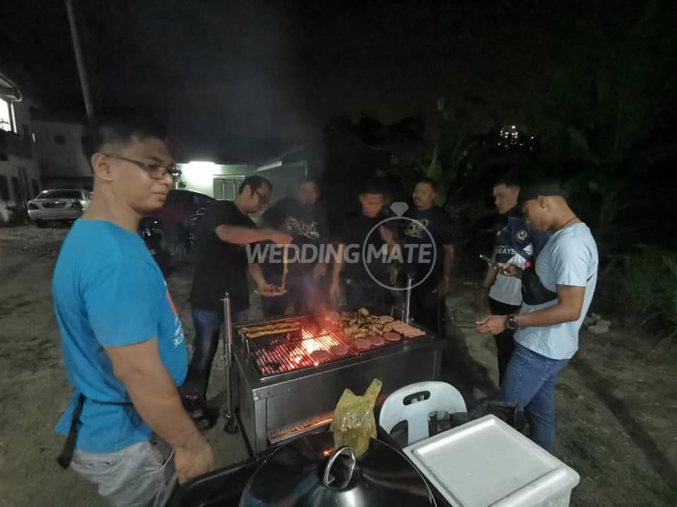 KOYAK Catering