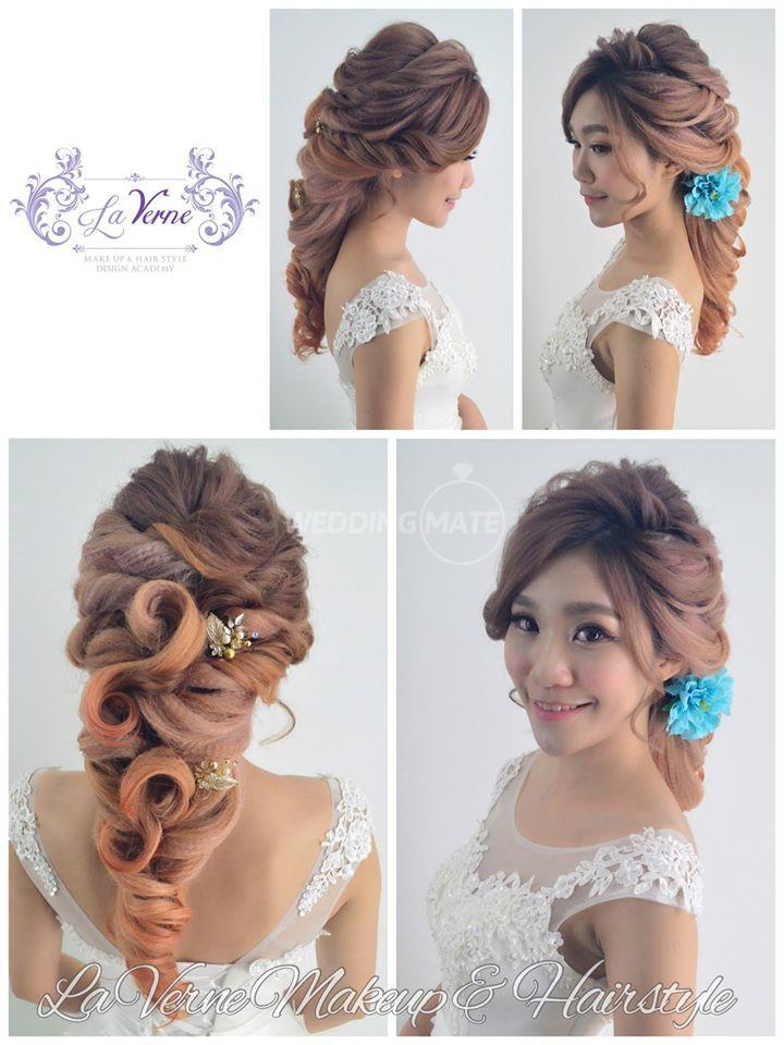 La Verne Make Up & Hair Style Design Academy
