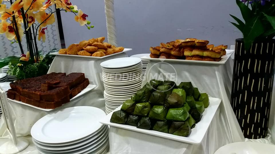 Langat Catering Management Sdn Bhd