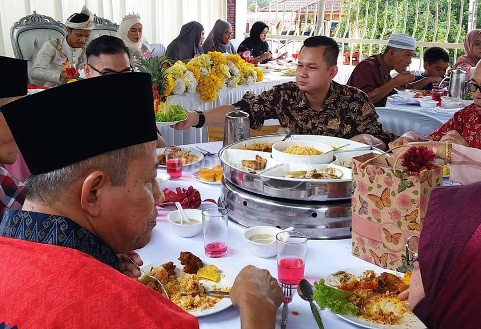 Katering Leeza Melaka