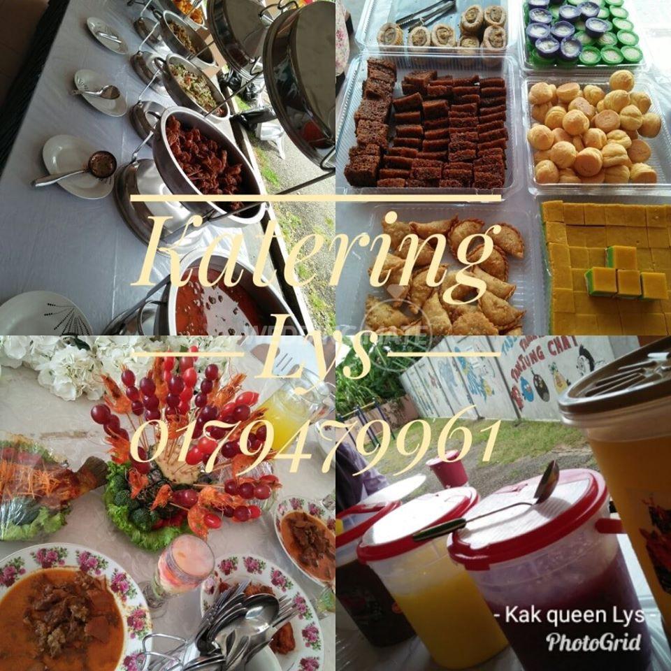 Dapur Lys Katering & Event kelantan