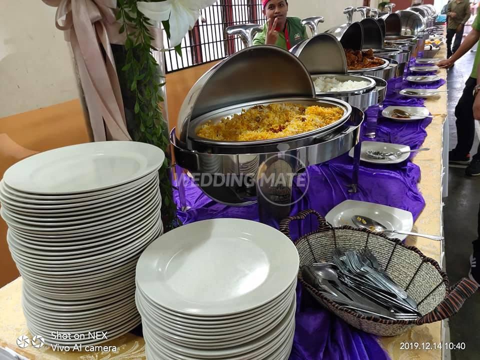 Madani catering & canopy