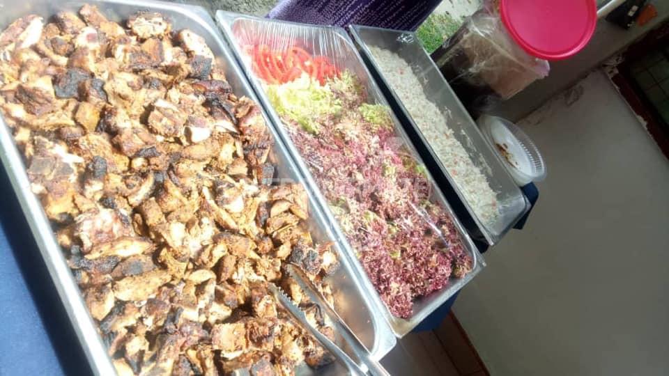 Cahaya Mahligai Catering & Services