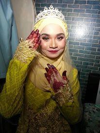 Maizatul Nazirah Mua
