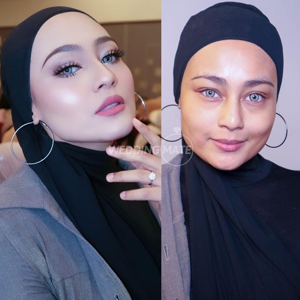 Make up by Bellaz